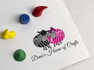Dina's Home of Crafts