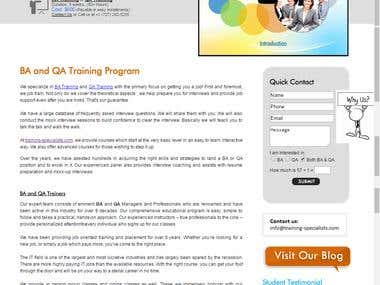 www.training-specialists.com