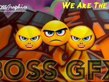 Boss GFX
