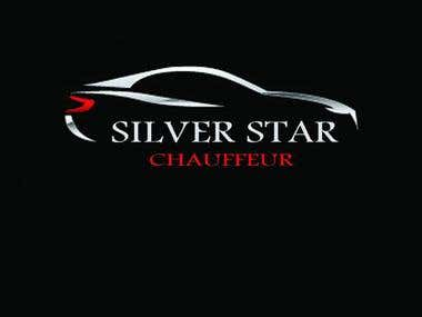 Logo and Stationary Designing for Silver star Chauffeurs