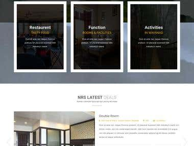 NRS Hotel & Resort