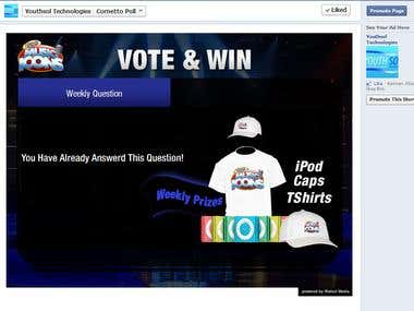 CMI Vote and Win