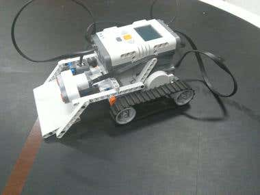 Mobile Robotics.