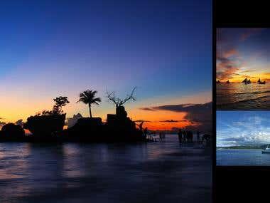Landscape Photography.