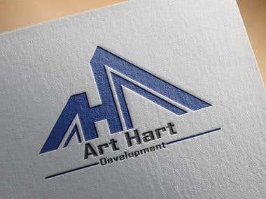 AHD Company Logo