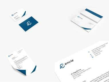 Envie Express [Concept]