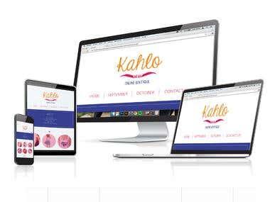 Kahlo - Online Boutique