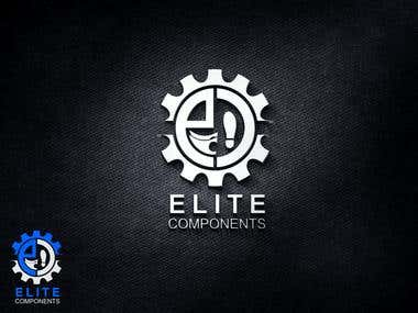 Engineering Company Logo