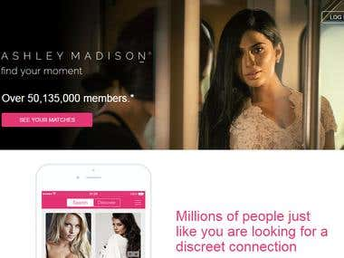 www.ashleymadison.com.
