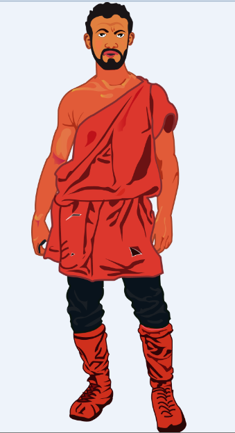 Different style Illustration