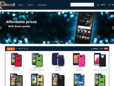 Magento eCommerce Website Design & Development