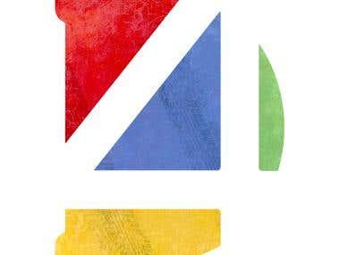 4th. Dimension Logo