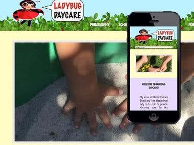 Ladybug Daycare
