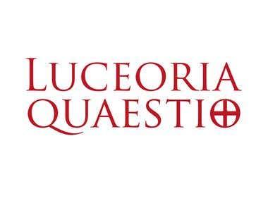 logo Luceoria Quaestio