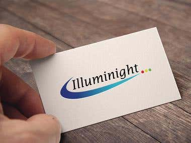 Logo contest ( illumingiht )