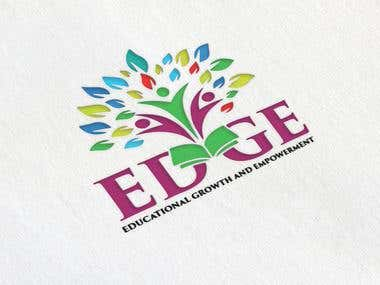 Logo Design For Education Institue