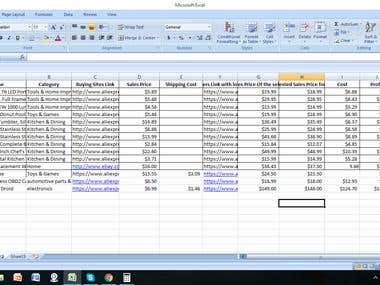 Data Entry Expart