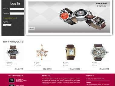 Online Selling Watch