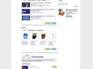 Drupal 6 Social Network