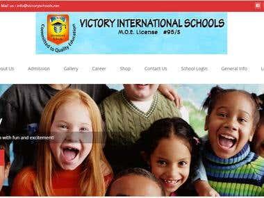 www.victoryschools.net
