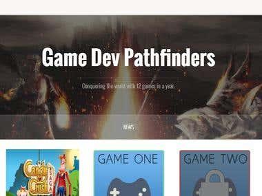 Game key Site