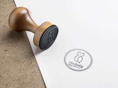 Logo and corporate identity design