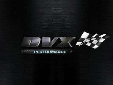 DVX Performance Logo