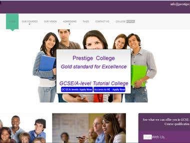http://prestigecollege.co.uk/