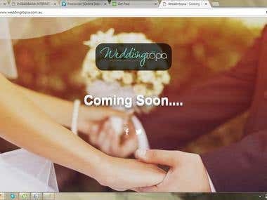 wedding planningwebsite