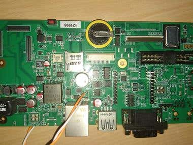 Schematic Design and PCB Layout of Complex Interface Board