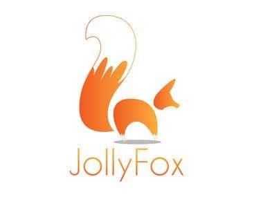 Logo for JollyFox contest
