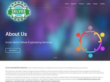 Selvee Engineering Services - Engineering Company