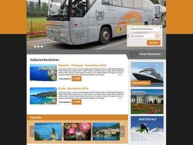 Otto Website