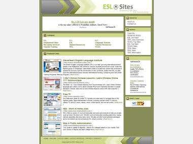 Esl-sites