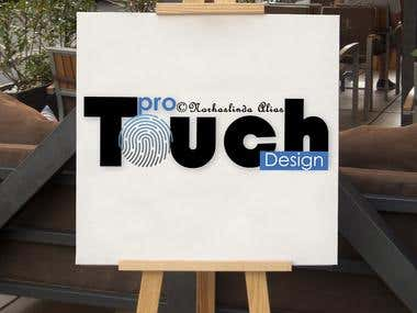 Pro Touch Logo