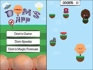 Dom's App