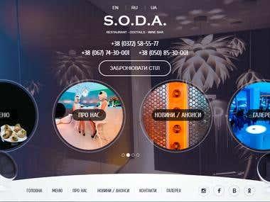 Restaurant SODA
