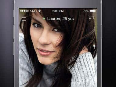 Social Networking - Find Real Singles on This Dating App