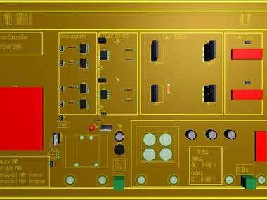 Single Phase Inverter