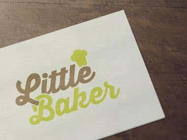 Little Baker Logo