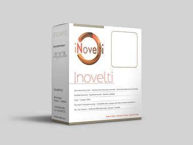 iNovelti Box Design