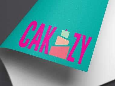 Cakezy Logo