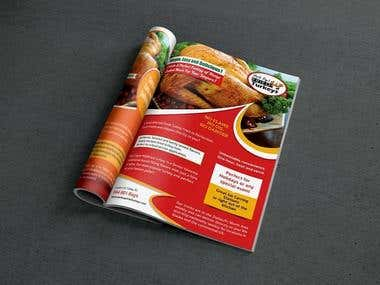 Food Advertisement