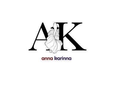 Logo Design for an elegant fashion line