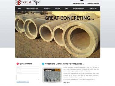 Everest Pipe