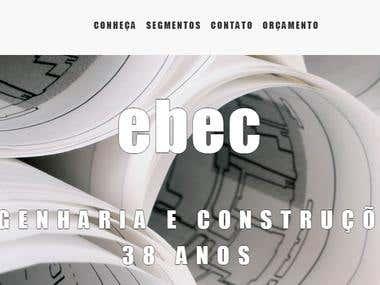 www.construtoraebec.com.br