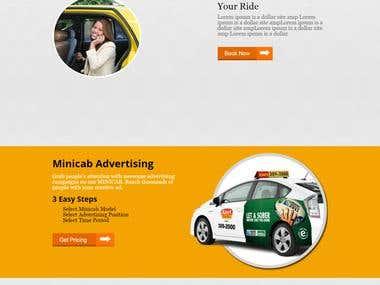 Say Mini Cab