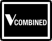 Vcombined logo