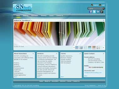 SN Soft Consulting