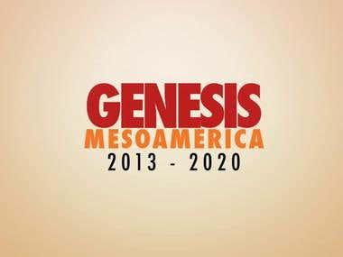 Genesis Proyect